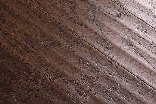 Engineered Hardwood Floor Installations