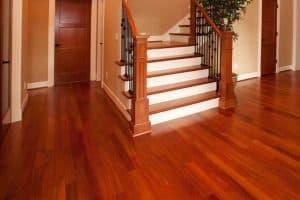 Hardwood Floor Installations in Holland, Michigan