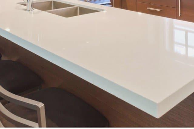 Quartz Countertops | Handyman & Moore