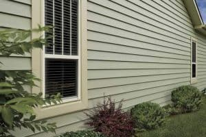 Vinyl Siding Installation | Handyman & Moore | Holland, Michigan